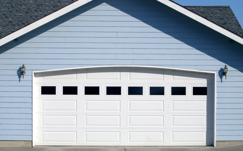 darien connecticut garage door installation